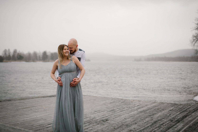Gravidfotografering Ljusdal