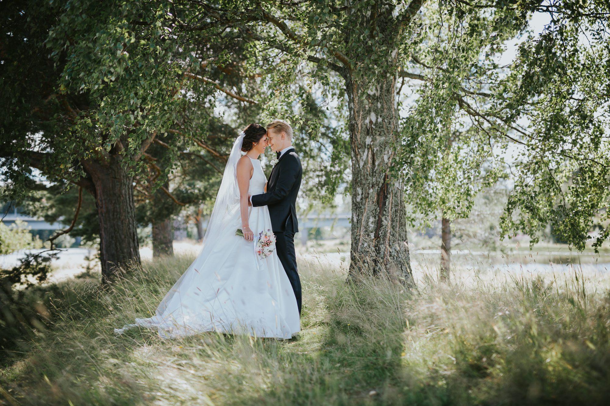 Bröllopsfotograf Yohanna Mårtensson, Fotograf i Hälsingland