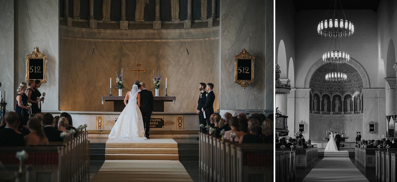 Bröllop Järvsö fotograf Yohanna Mårtensson