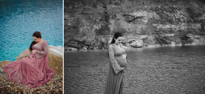 Gravidfotografering Enåsen Ljusdal Fotograf Yohanna Mårtensson