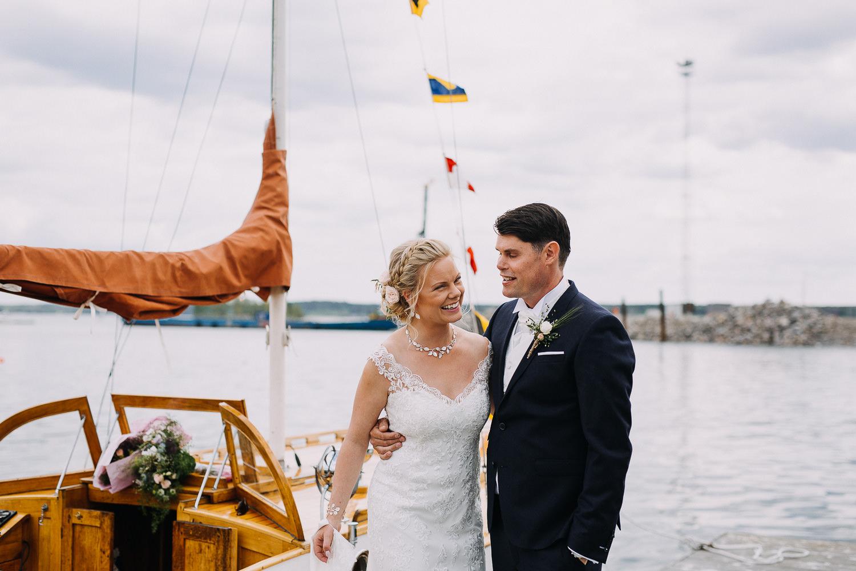 Bröllop Köpmanberget Hudiksvall Sångartemplet Bröllopsfotograf Yohanna Mårtensson