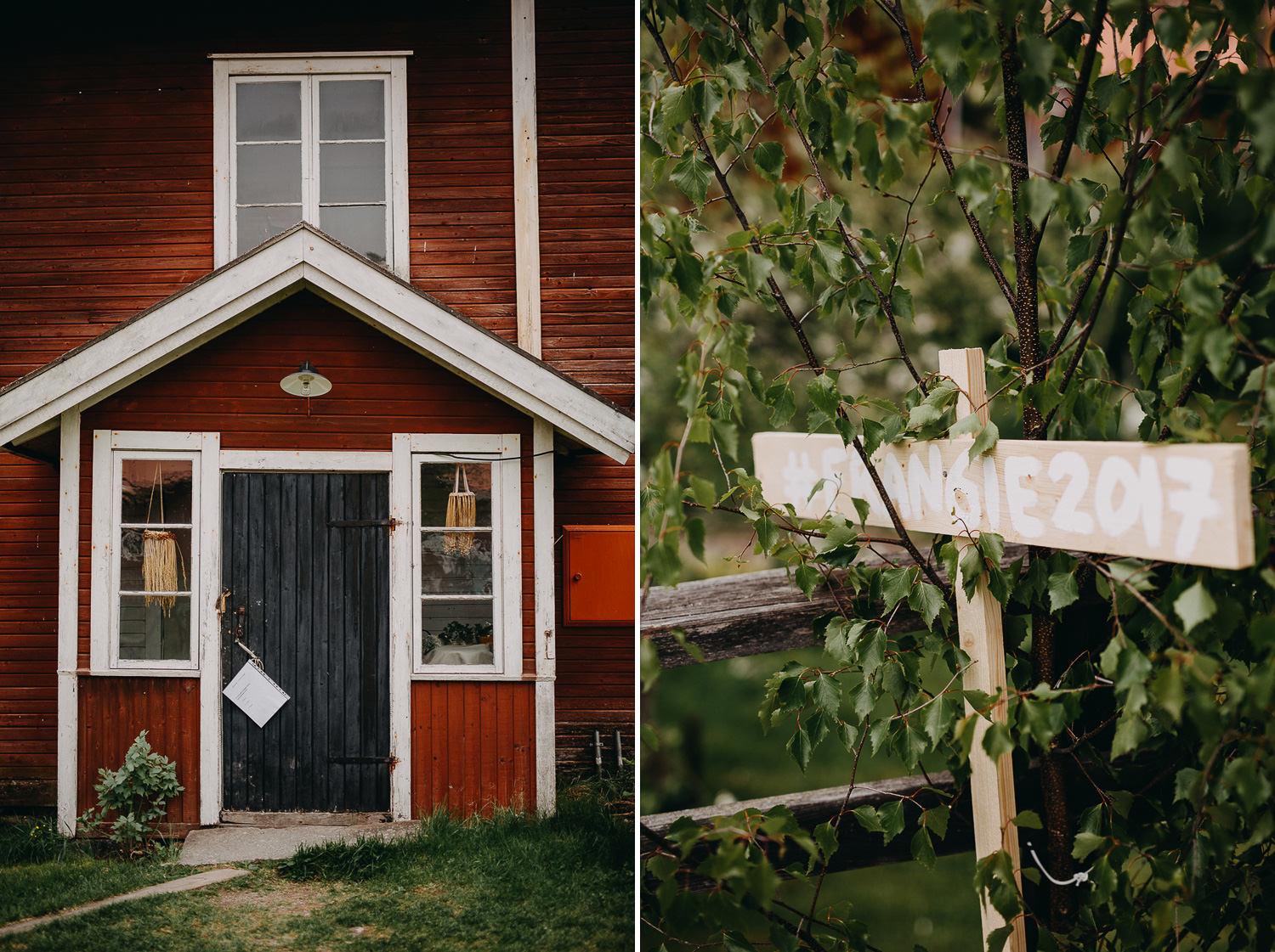 Bröllop Hälsingegård Erik-Anders Söderhamn
