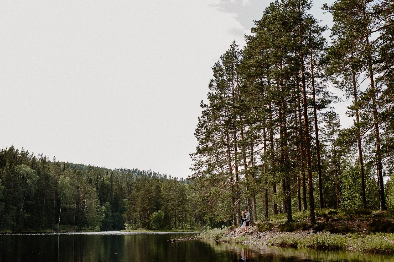 Parfotografering Alfta, Fotograf Yohanna Mårtensson, Fotograf Hälsingland, Kärleksfoto