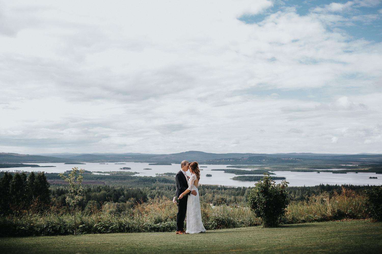 Bröllop i Sveg Härjedalen Bröllopsfotografering Jämtland Bröllopsfotograf Yohanna Mårtensson