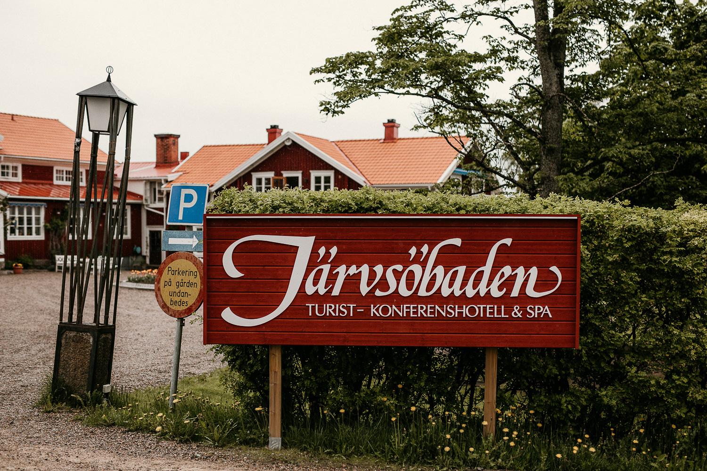 Bröllop Järvsöbaden Bröllop i Järvsö Fotograf Yohanna Mårtensson
