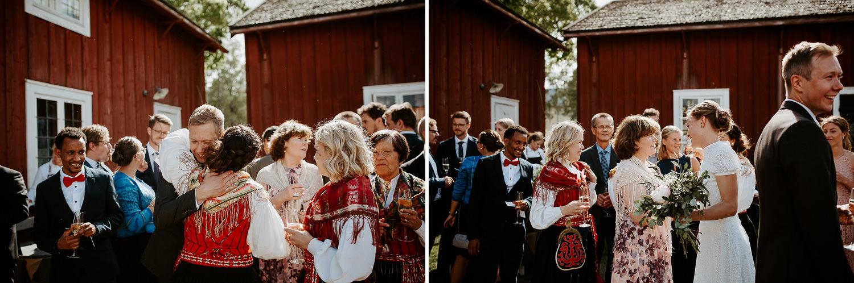 Bröllop Forsa Ystegårn Fotograf Yohanna Mårtensson