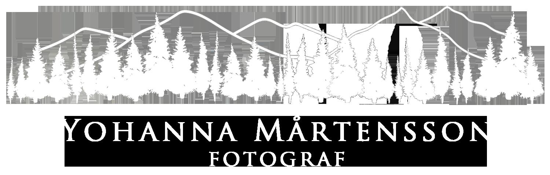 Fotograf Yohanna Mårtensson